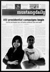 Mustang Daily, April 27, 2010