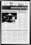 Mustang Daily, May 4, 2010