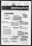 Mustang Daily, May 5, 2010