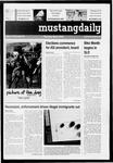 Mustang Daily, May 6, 2010