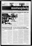 Mustang Daily, May 17, 2010