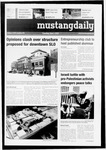 Mustang Daily, June 1, 2010