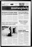 Mustang Daily, June 3, 2010