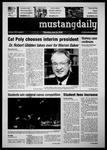 Mustang Daily, June 24, 2010