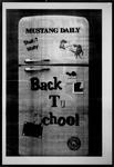 Mustang Daily, September 18, 2010