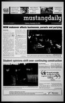 Mustang Daily, September 21, 2010