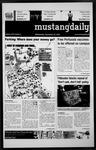 Mustang Daily, September 22, 2010