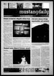 Mustang Daily, September 23, 2010