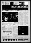 Mustang Daily, September 27, 2010