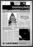 Mustang Daily, September 30, 2010