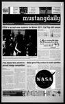 Mustang Daily, October 6, 2010