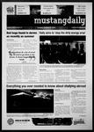 Mustang Daily, October 12, 2010