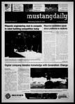Mustang Daily, October 27, 2010
