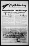Mustang Daily, October 28, 2010