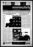 Mustang Daily, November 2, 2010