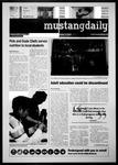 Mustang Daily, November 9, 2010