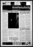 Mustang Daily, November 10, 2010