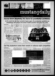 Mustang Daily, November 30, 2010