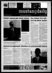 Mustang Daily, December 2, 2010