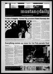 Mustang Daily, January 5, 2011