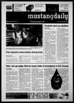 Mustang Daily, January 6, 2011