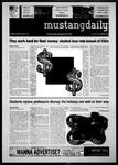 Mustang Daily, January 19, 2011