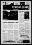 Mustang Daily, January 24, 2011