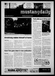 Mustang Daily, January 24, 2011
