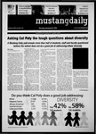 Mustang Daily, January 31, 2011