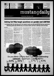 Mustang Daily, February 2, 2011