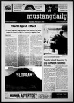 Mustang Daily, February 3, 2011