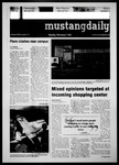 Mustang Daily, February 7, 2011