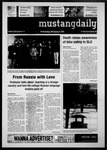 Mustang Daily, February 9, 2011