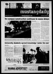 Mustang Daily, February 14, 2011