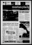 Mustang Daily, February 16, 2011