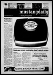 Mustang Daily, February 17, 2011
