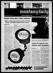 Mustang Daily, February 22, 2011