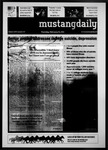 Mustang Daily, February 24, 2011