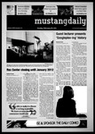Mustang Daily, February 28, 2011