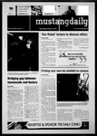 Mustang Daily, March 3, 2011