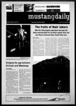 Mustang Daily, March 8, 2011
