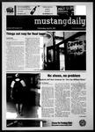 Mustang Daily, April 6, 2011