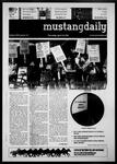 Mustang Daily, April 14, 2011