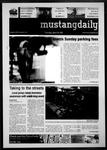Mustang Daily, April 19, 2011