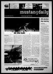 Mustang Daily, April 20, 2011