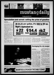 Mustang Daily, April 25, 2011