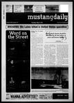 Mustang Daily, May 2, 2011