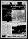 Mustang Daily, May 3, 2011