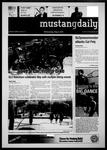 Mustang Daily, May 4, 2011