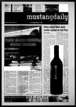 Mustang Daily, May 5, 2011